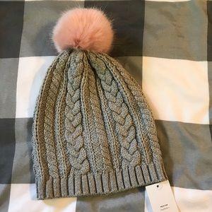 Lands' End Women's winter hat